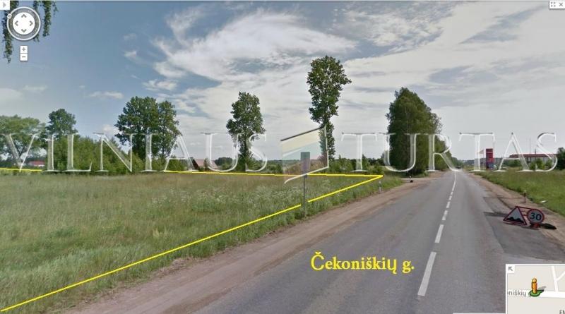 Vilniaus m. sav., Pilaitė, Čekoniškių g., 150 a, 1 303 290 €