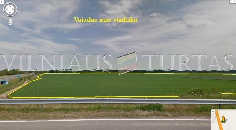 Kauno r. sav., Sitkūnų k., 2634 a, 3 814 296 €
