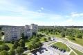 Vilniaus m. sav., Naujoji Vilnia, Karklėnų g., 45 m², 51 000 €