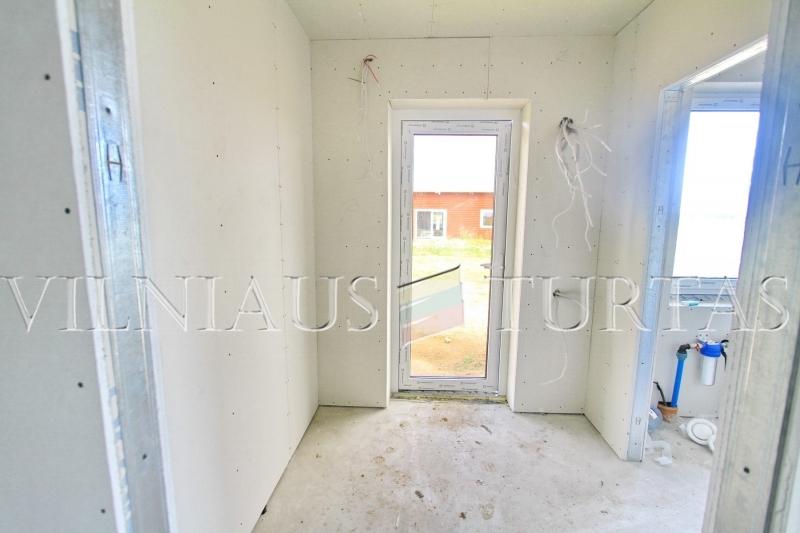 Trakų r. sav., Senojo Tarpupio k., 79 m², 10 a, 56 600 €