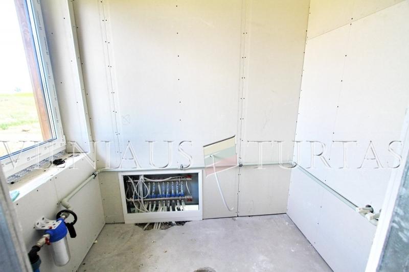 Trakų r. sav., Senojo Tarpupio k., 79 m², 15 a, 45 000 €