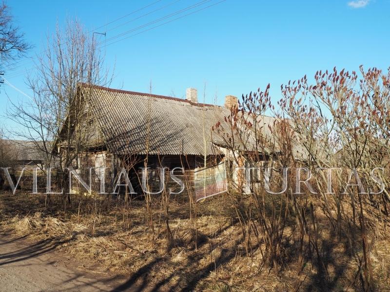 Ukmergės r. sav., Bartkuškių k., 83 m², 28 a, 5 800 €