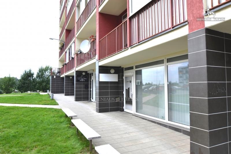 Vilniaus m. sav., Pašilaičiai, Eitminų g., 38 m², 40 000 €