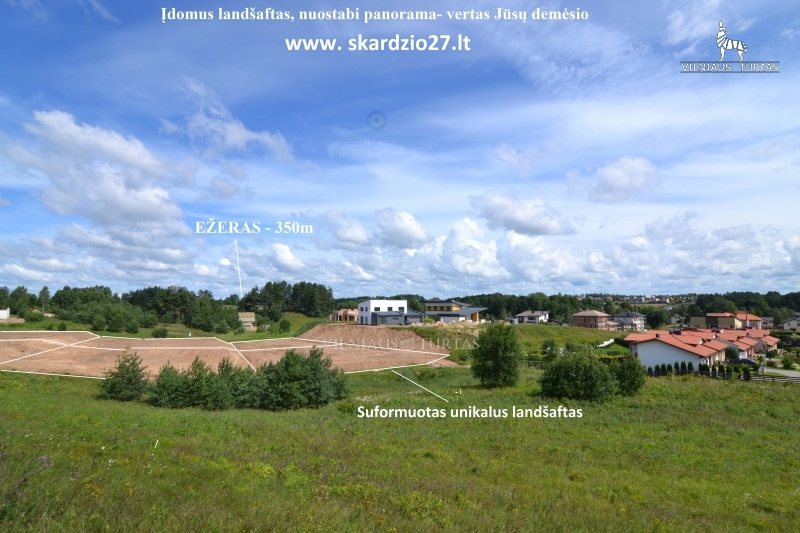 Vilniaus r. sav., Zujūnų k., 128 m², 5 a, 130 000 €