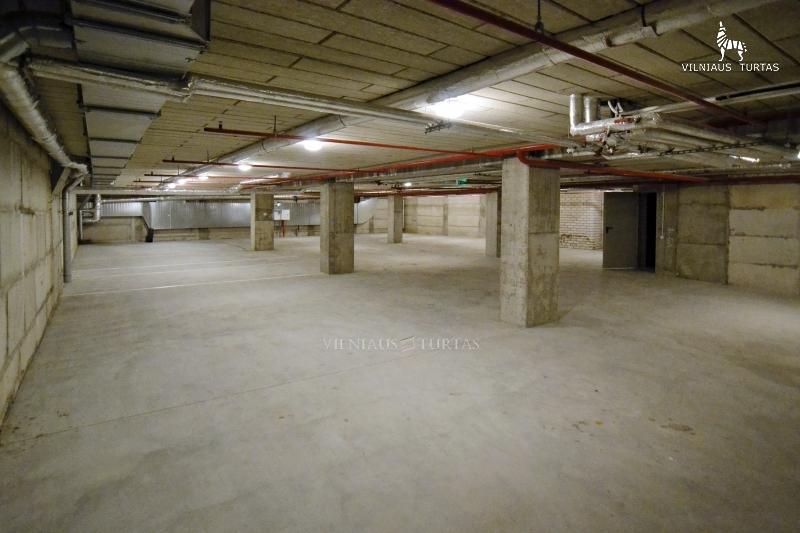 Vilniaus m. sav., Pašilaičiai, Gabijos g., 15 m², 4 500 €