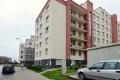 Vilniaus m. sav., Pašilaičiai, Gabijos g., 14 m², 4 200 €