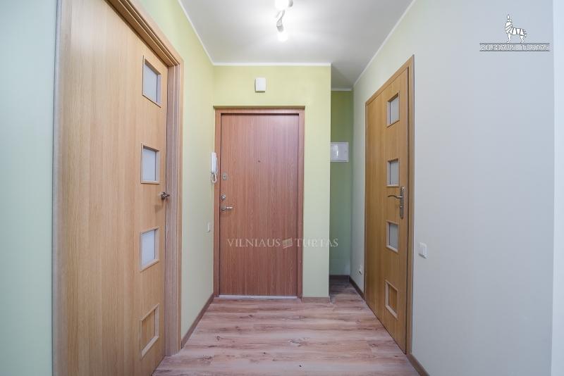 Parduodamas butas Naujoji Vilnia Karklėnų g. (Vilnius) skelbimo nuotrauka