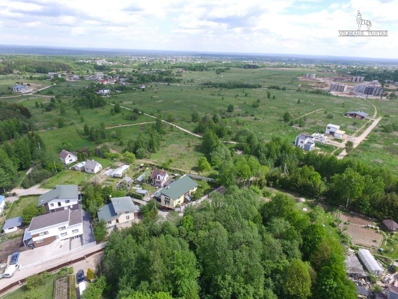 Vilniaus m. sav., Antakalnis, Sadūniškių g., 12 a, 42 350 €