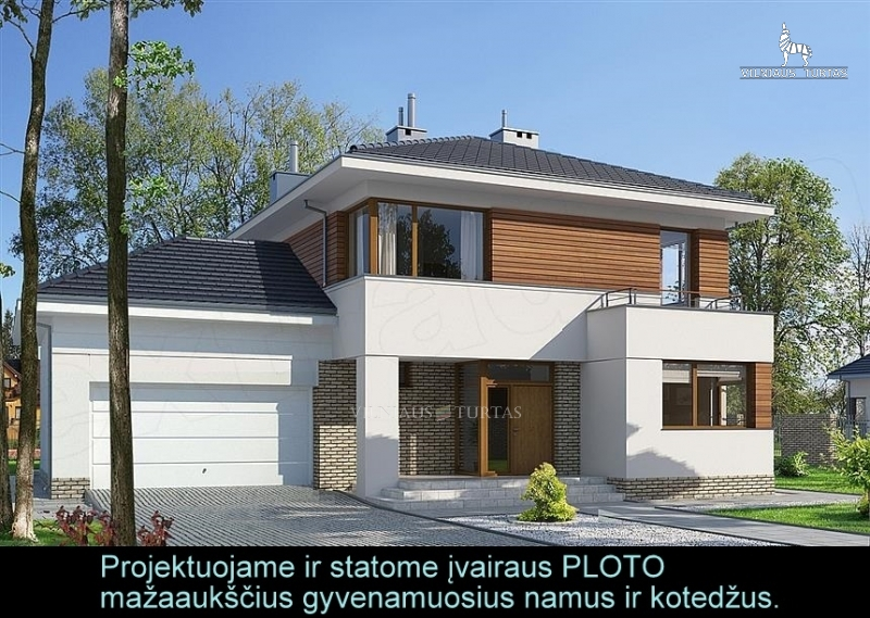 Vilniaus r. sav., Pikeliškių k., 6 a, 8 000 €
