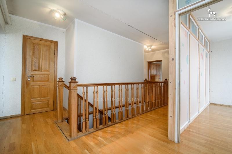 Vilniaus m. sav., Jeruzalė, Rugių g., 144 m², 149 000 €