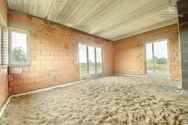 Trakų r. sav., Senųjų Trakų k., 133 m², 12 a, 46 800 €