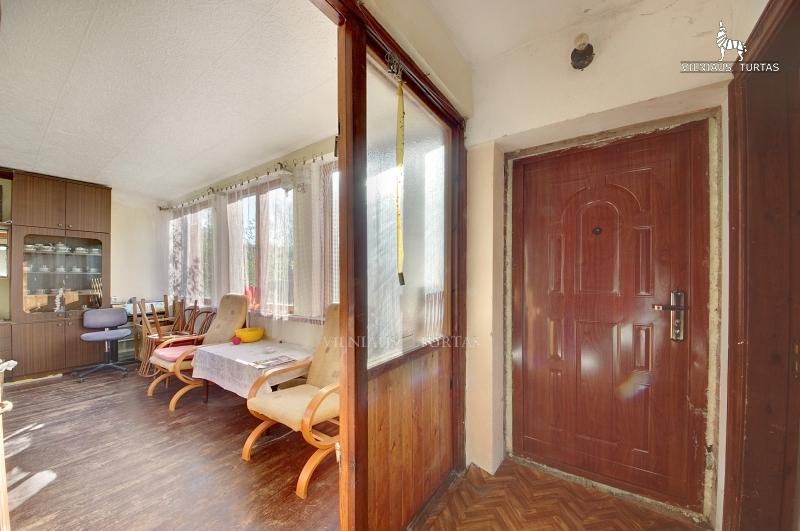 Vilniaus r. sav., Santakos k., 130 m², 7 a, 37 000 €