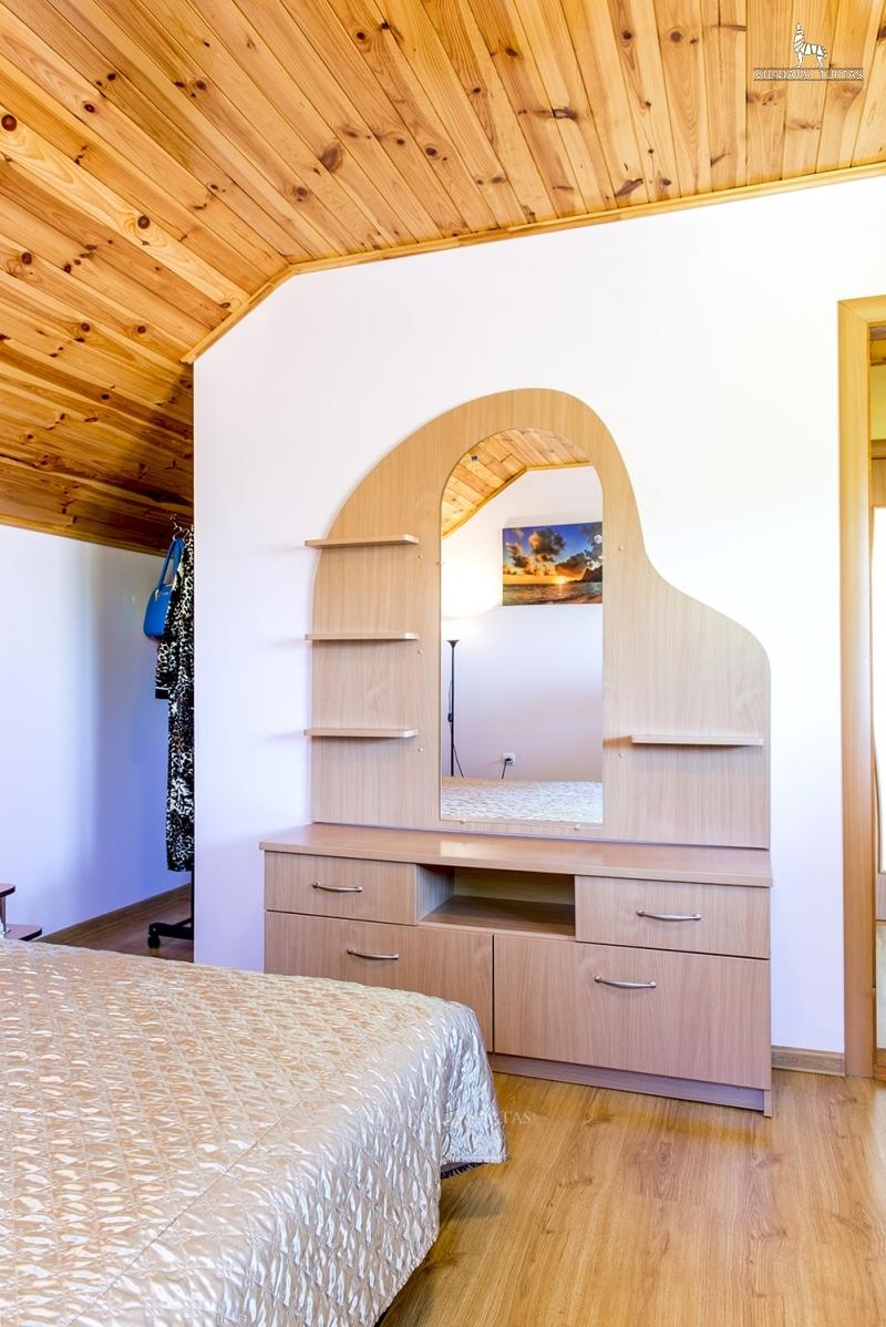Ignalinos r. sav., Ignalinos m., 89 m², 7 a, 130 000 €