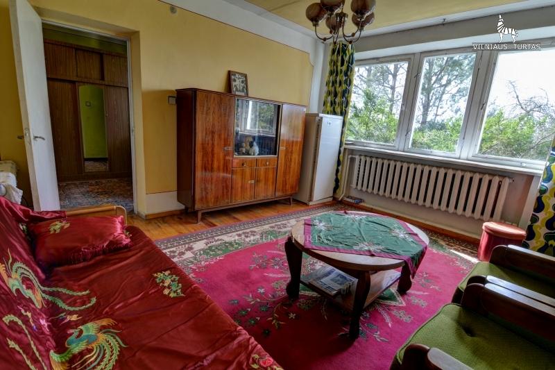 Alytaus r. sav., Punios k., 151 m², 38 a, 43 500 €