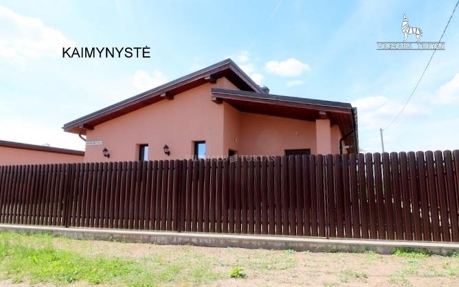Vilniaus m. sav., Salininkai, Kelmijos Sodų 63-ioji g., 8 a, 15 000 €