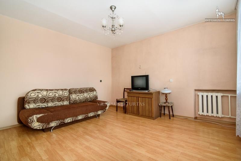 Vilniaus r. sav., Bezdonių mstl., 68 m², 43 000 €