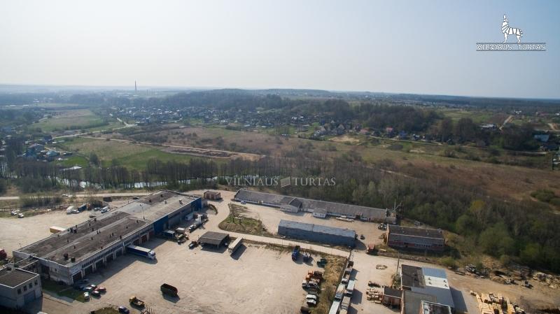 Vilniaus r. sav., Vaidotų k., 3068 m², 100 a, 495 000 €