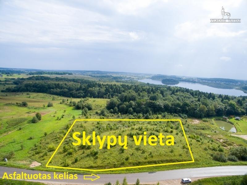 Vilniaus r. sav., Sudervė