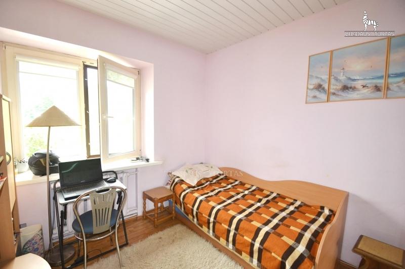 Trakų r. sav., Rubežiaus k., 93 m², 85 000 €