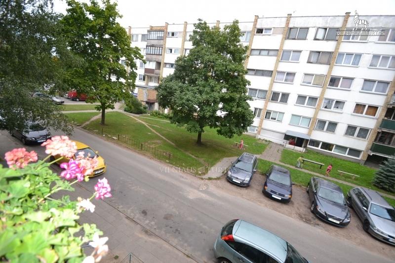 Vilniaus m. sav., Žirmūnai, Kareivių g., 22 m², 39 900 €