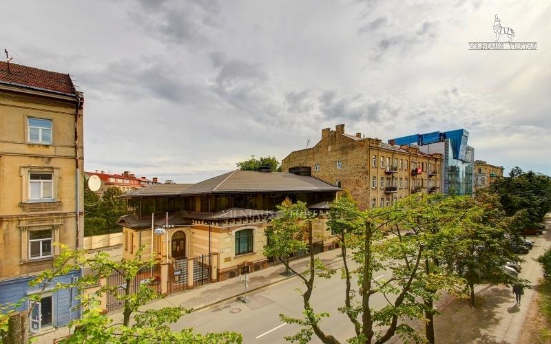 Parduodamas butas Naujamiestis Algirdo g. (Vilnius) skelbimo nuotrauka