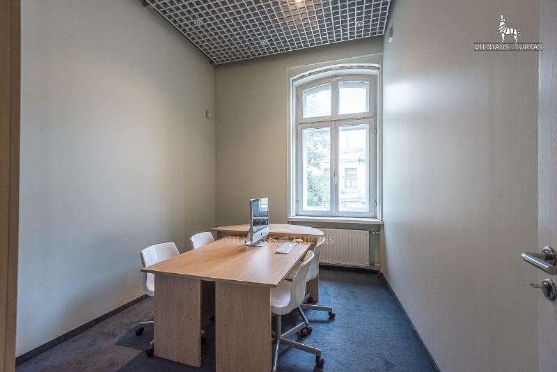 Vilniaus m. sav., Naujamiestis, J. Jasinskio g., 73 m², 136 000 €