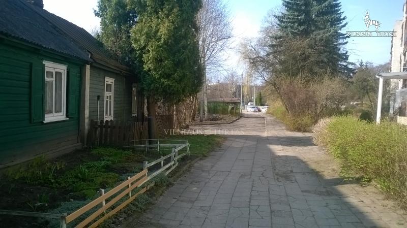 Vilniaus m. sav., Žvėrynas, Gervių g., 4 a, 88 800 €