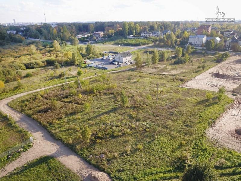 Vilniaus m. sav., Zujūnai, Buivydiškių g., 11 a, 44 000 €