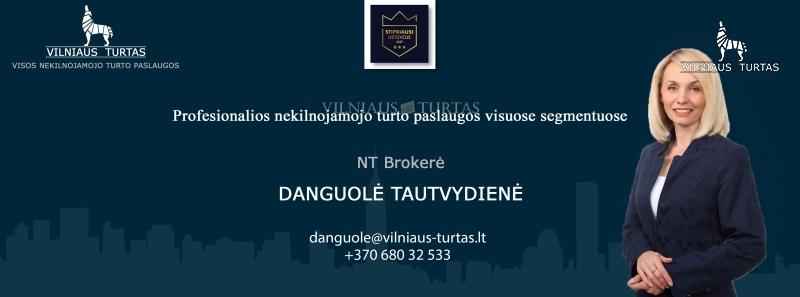 Vilniaus m. sav., Trakų Vokė, 6 a, 14 100 €