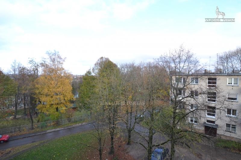 Vilniaus m. sav., Naujoji Vilnia, Parko g., 50 m², 44 900 €