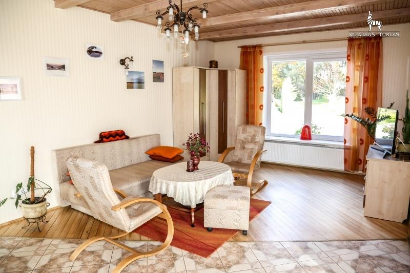 Tauragės r. sav., Baltramiejiškių k., 746 m², 176 a, 229 000 €