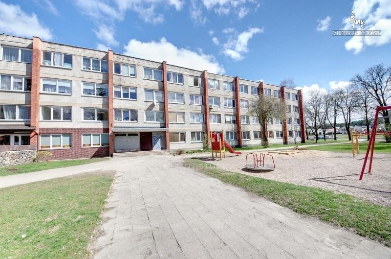 Vilniaus m. sav., Lazdynėliai, Šiltnamių g., 20 m², 17 500 €