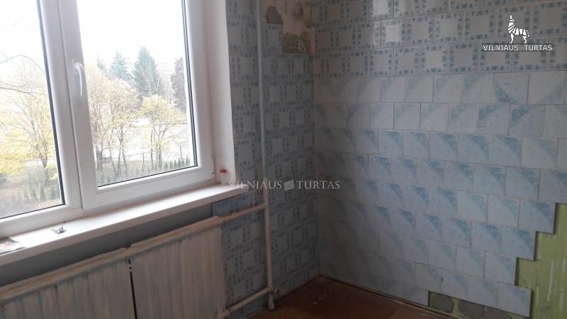 Vilniaus m. sav., Žirmūnai, Tuskulėnų g., 47 m², 54 900 €