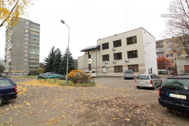 Nuomojamas namas Lazdynai Erfurto g. (Vilnius) skelbimo nuotrauka