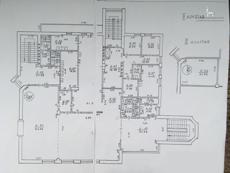 Ukmergės r. sav., Laičių k., 685 m², 38 990 €