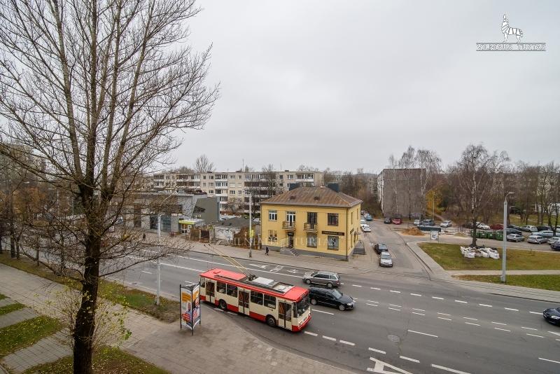 Vilniaus m. sav., Šnipiškės, Kalvarijų g., 48 m², 64 900 €