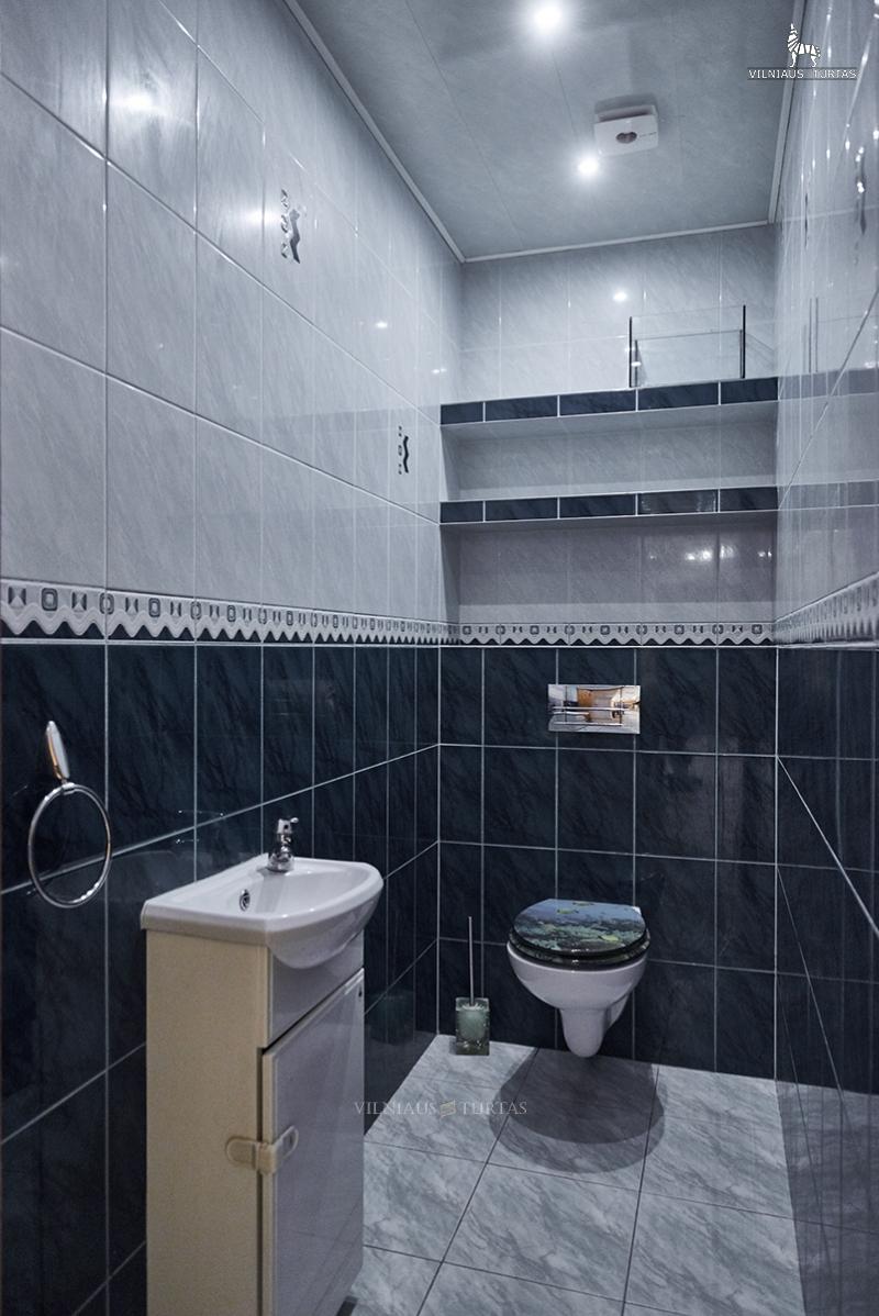 Vilniaus m. sav., Pašilaičiai, Pavilnionių g., 63 m², 82 500 €