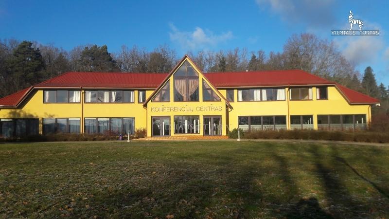Kaišiadorių r. sav., Bačkonių k., 2194 m², 1940 a, 1 500 000 €