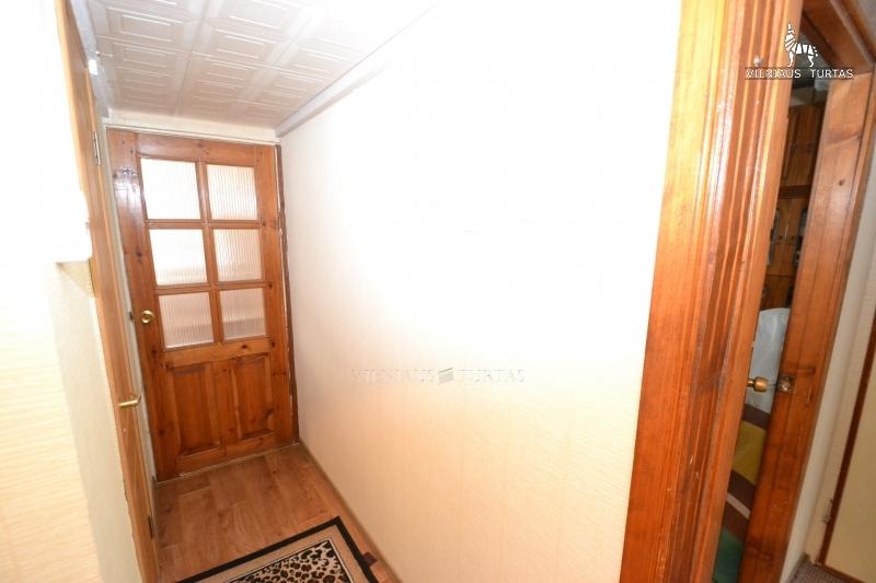 Parduodamas butas Žirmūnai Žirmūnų g. (Vilnius) skelbimo nuotrauka