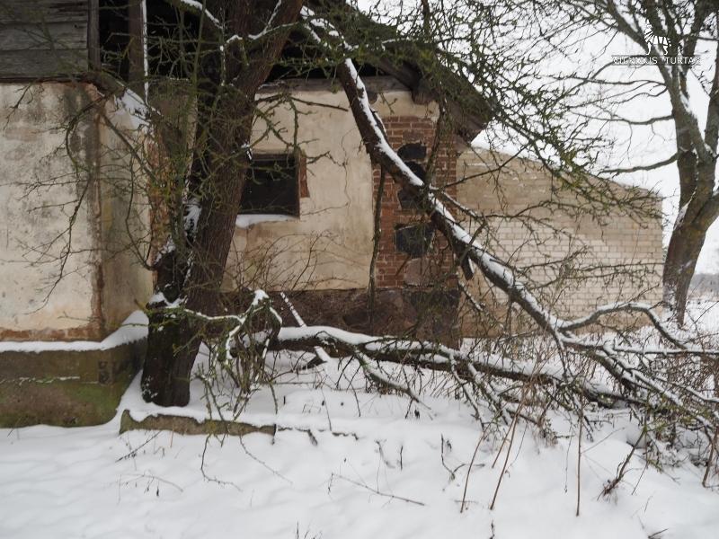 Zarasų r. sav., Sarakiškių k., 106 a, 17 000 €