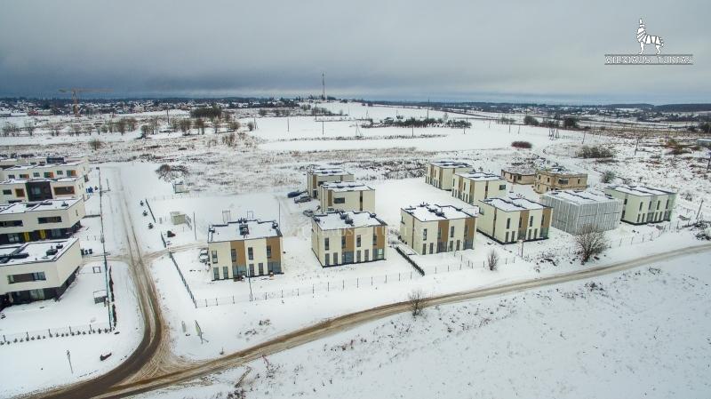 Vilniaus m. sav., Kalnėnai, Lyvių g., 106 m², 3 a, 112 000 €