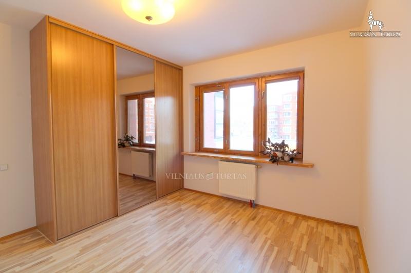Vilniaus m. sav., Jeruzalė, Miežių g., 87 m², 114 900 €