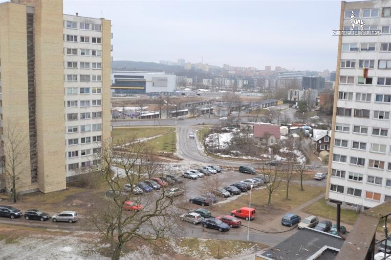 Parduodamas butas Šnipiškės Kalvarijų g. (Vilnius) skelbimo nuotrauka